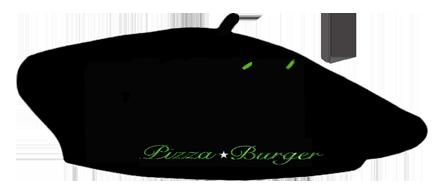 PÉPÉ JOE, pizzas et burger au pays basque